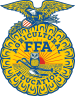 National FFA Foundation Annual Report Logo