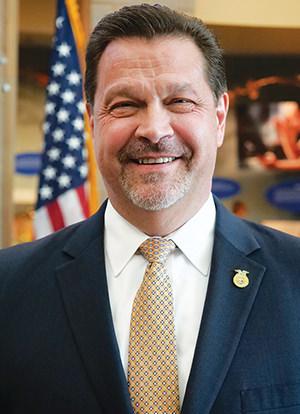 Mark Poeschl